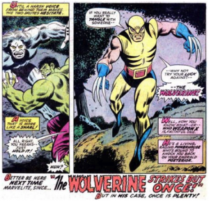 Last page of Hulk 180