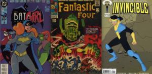Key Comics