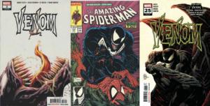 Great Venom Cover