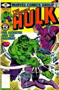 Incredible Hulk 235